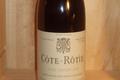 Domaine Rostaing Côte Rôtie cuvée terroirs 2008