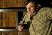 Claude Michot, pouilly-fumé