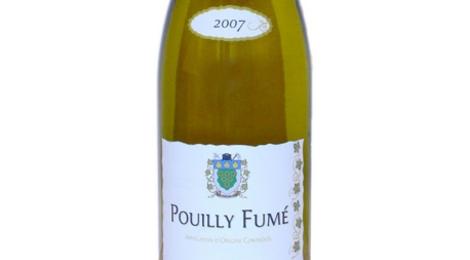 Pouilly Fumé 2010 Claude Michot