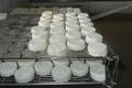 Anabelle Dubart, fromage de chèvre