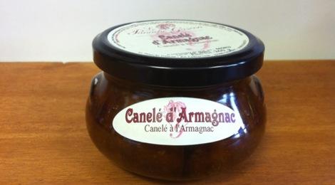 Canelés d'Armagnac