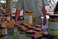 Didier Laures, apiculteur
