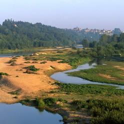 Réserve naturelle de Monétay-sur-Allier