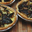 Tartelettes de shiitaké