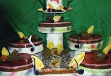 Pâtisserie Demais