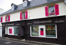 O'Gourmandise, pâtissier chocolatier