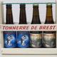 Tonnerre de Brest : thés et bières aux algues BIO