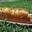 Cake à la Pétale de Tomate séchée