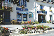 Boutique Galettes Penven
