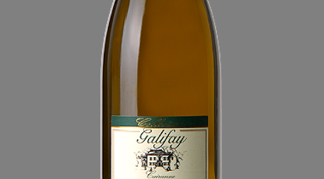 Galifay - Cairanne Blanc 2009, domaine de la Présidente