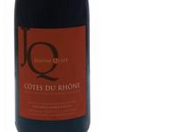 Domaine De Vignoble Jerome Quiot