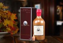 Le Vinaigre de Mamella Tradition (Vinaigre de Banyuls)