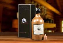 Le Secret de Mamella Tradition (Vinaigre de Banyuls)
