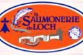 La saumonerie du Loch