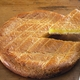 Gâteau Basque Haranea