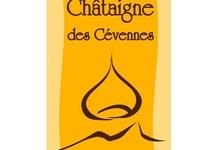 logo châtaigne des Cévennes