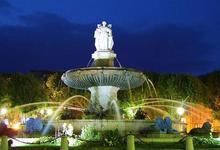 Foire de la Ste Barbe à Aix en Provence
