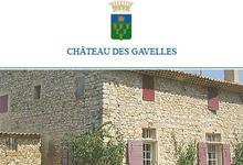 Chateau De Gavelles