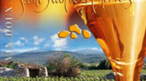 Muscat vin doux naturel BIB 3 litres