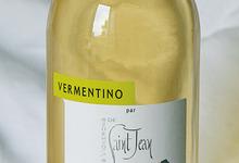 Vermentino vin de pays d'OC - Coopérative Muscat Saint Jean de Minervois