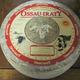 Fromage de Brebis AOC Ossau-Iraty - Tome 2,7kg