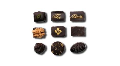 CHOCOLATERIE PARIES