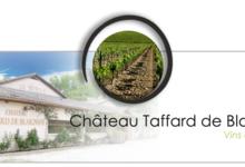Château Taffard de Blaignan
