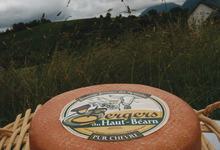 Le Pur Chèvre des Pyrénées