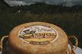 Le fromage de lait de mélange Vache/Brebis fermier
