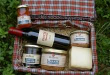 Paniers gourmands > Repas basque
