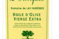 Huile d'Olive Arbequine