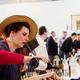 19ème édition Millésime Bio 2012 - Salon mondial des vins biologiques