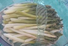 asperge de Ruffey