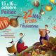Fête des Fruits d'Automne, édition 2011