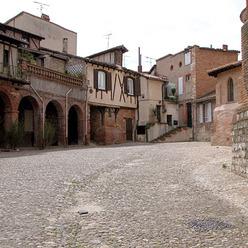 Saint-Salvy