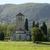 une église du Comminges