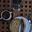 Boudin blanc et son chutney