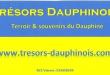 Trésors Dauphinois