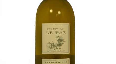 Bergerac sec 2010 - Château le Raz