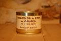 Médaillon de foie de canard - Bernard Vernet
