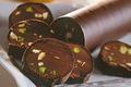 Le Délice de Chocolat aux Pistaches