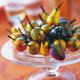 Les Fruits en chocolat à la Liqueur