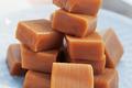 Les Caramels au Beurre et à la Fleur de Sel