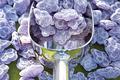Les Violettes Givrees