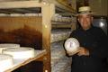 La tome du ramier, fromages fermiers au lait cru