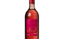 1808 rosé - Brulhois 2010