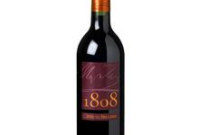 1808 rouge - Brulhois 2008
