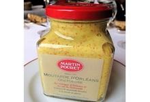 moutarde d'Orléans