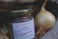 oignons et confit d'oignons doux