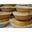 Gâteaux Basque individuels à la cerise